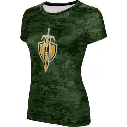 ProSphere Girls' Digital Shirt