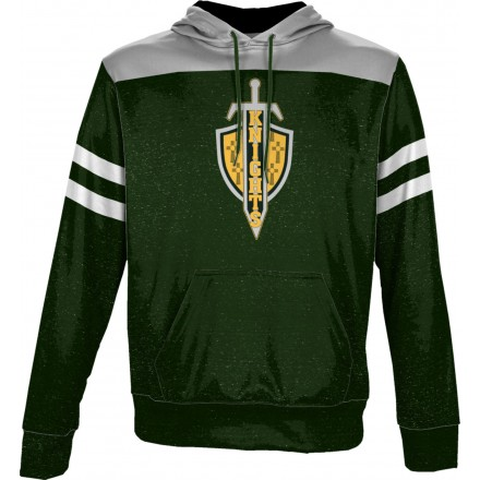 ProSphere Men's Gameday Hoodie Sweatshirt