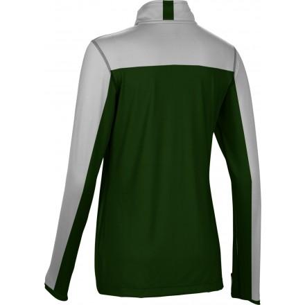 ProSphere Women's Sharp Quarter Zip Long Sleeve