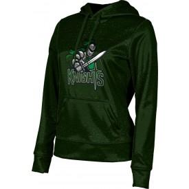 ProSphere Girls' Heather Hoodie Sweatshirt