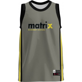 ProSphere Men's Classic Replica Basketball Jersey
