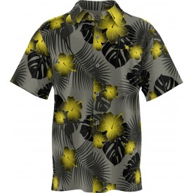 ProSphere Men's Aloha Aloha Shirt
