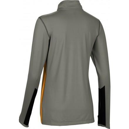 ProSphere Women's Counter Quarter Zip Long Sleeve