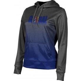 ProSphere Girls' Ombre Hoodie Sweatshirt