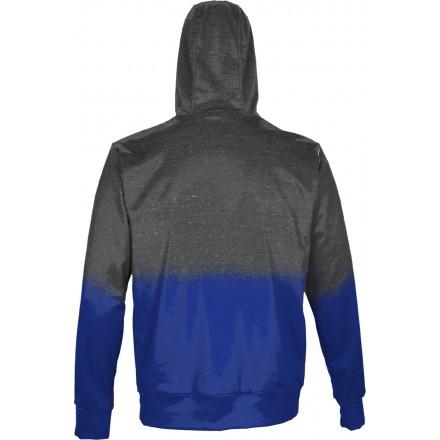 ProSphere Men's Spray Fullzip Hoodie